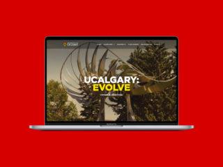 UCalgary 50th Anniversary
